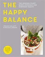 THE HAPPY BALANCE by Megan Hallett & Nicole Jardim