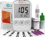 OH'CARE LITE BLOOD SUGAR TEST KIT
