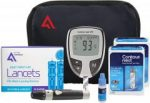 CONTOUR BLOOD GLUCOSE TESTING KIT
