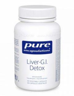Liver-G.I. Detox