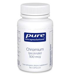 Chromium (Picolinate) 200mcg